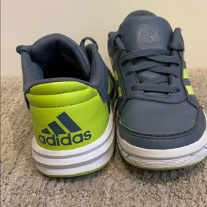 Adidas Kids Shoes Size 12